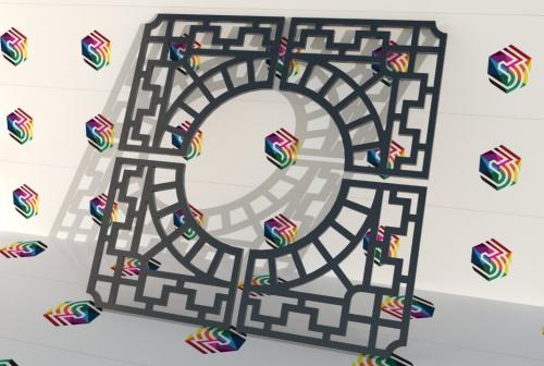 Чугунная приствольная квадратная решётка для сохранения корневой системы дерева ПР-04 http://complex3d.ru/prom/pristvolnye-reshjotki-chugunnye/chugunnaya-pristvolnaya-kvadratnaya-reshjotka-dlya-sokhraneniya-kornevoj-sistemy-dereva-pr-04