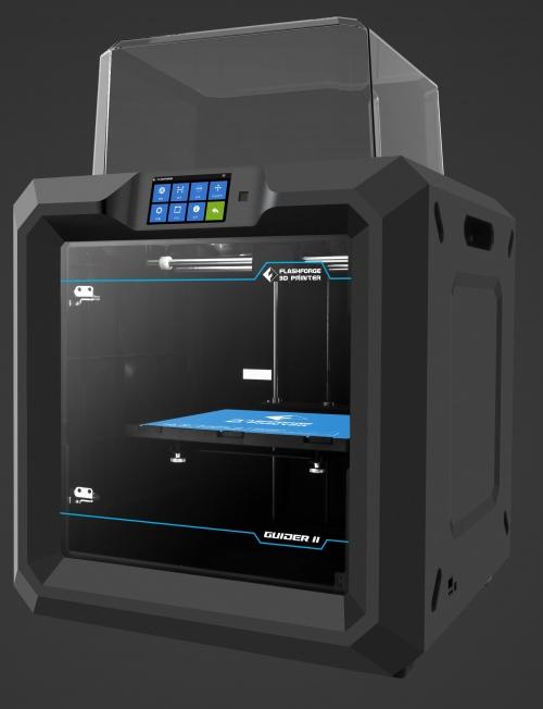 3D-принтер Guider II